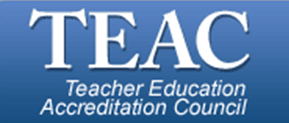 TEAC Accreditation