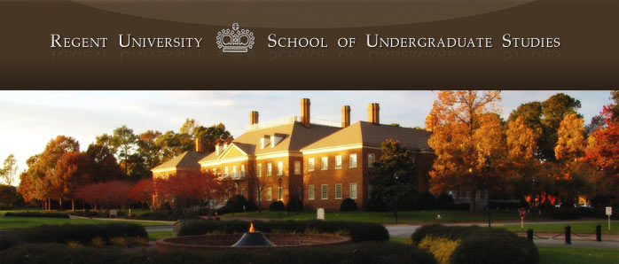 Regent University School of Udnergraduate Studies