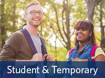 Student & Temporary