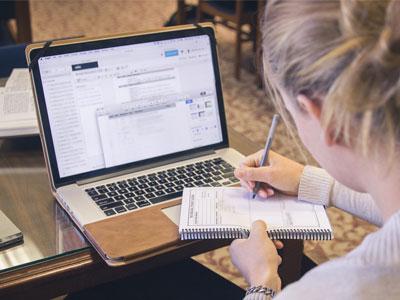 Online Degree Programs   Regent University