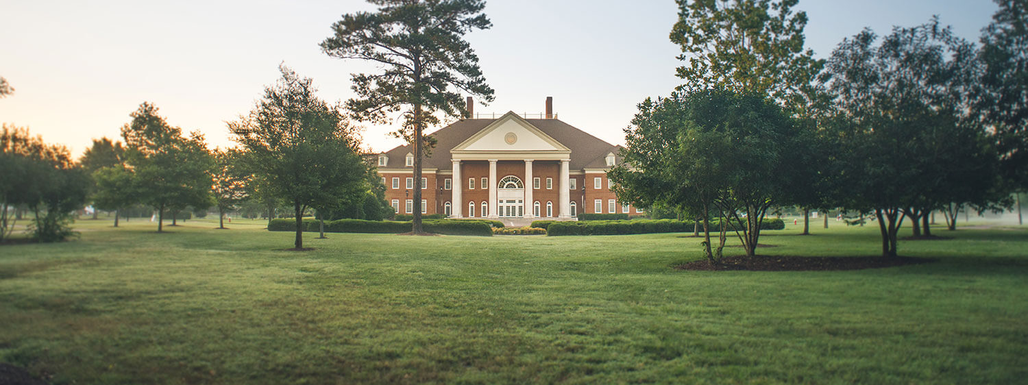 Regent University, Virginia Beach, hosts on-campus and online admissions events for prospective students who want to learn about the admissions process and financial aids.