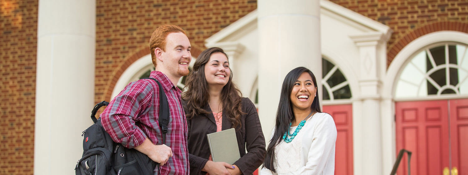 The Center for Student Happiness aims to cultivate an environment of student success and happiness through a biblical model.