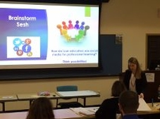 Teaching Leading Collaborating Symposium