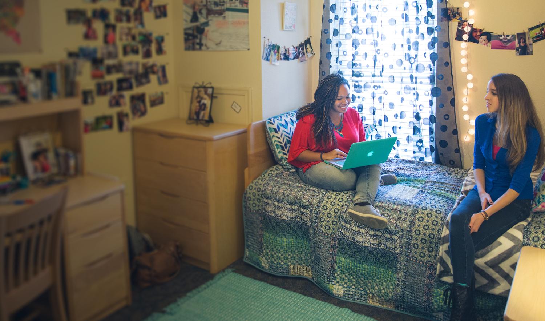 Regent Village Non-Traditional Undergraduate & Graduate Roommate Questionnaire