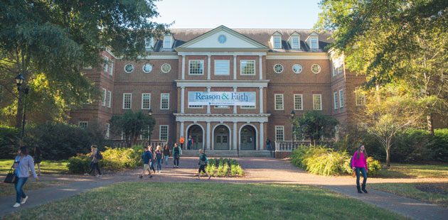 Regent University, Virginia Beach, provides answers to financial aid FAQ to help students.