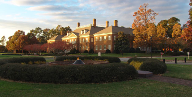 Office Of Graduate Admissions Regent University