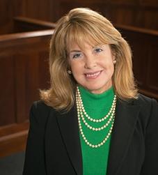 Judge Patricia L. West