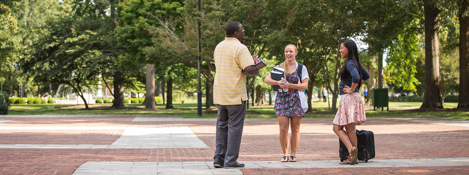 Unsubsidized Stafford Loans are available to both undergraduate and graduate students.