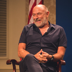 Actor and president of Home Theater Films, Corbin Bernsen,