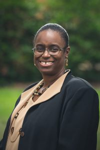 Dr. Jacqueline Smith was invited by CACREP to serve as a member of its Board of Directors for a five-year term.