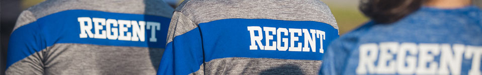 Athletics is gaining attention at Regent University, which offers track & field and cross country programs.