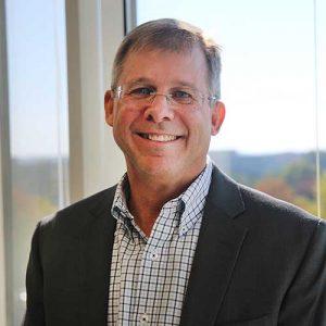 Regent University alumnus Chris Holdorf, National Christian Foundation CEO.