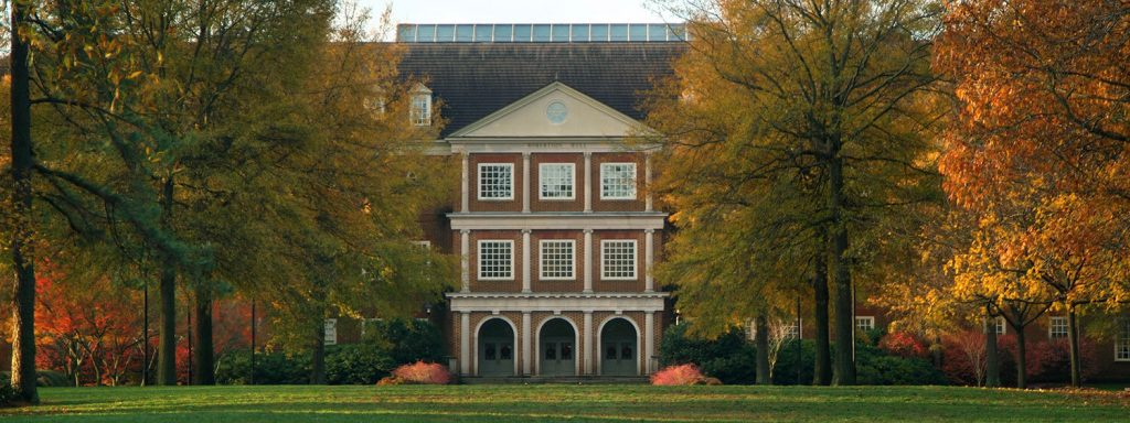 Regent University, Virginia Beach, assists with the international students admission process.