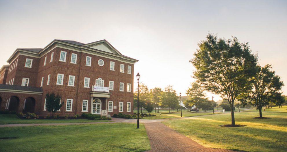 Explore Regent University's divinity school.
