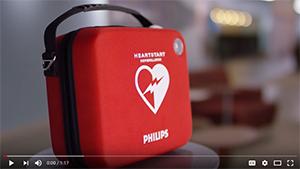 AED Training Video