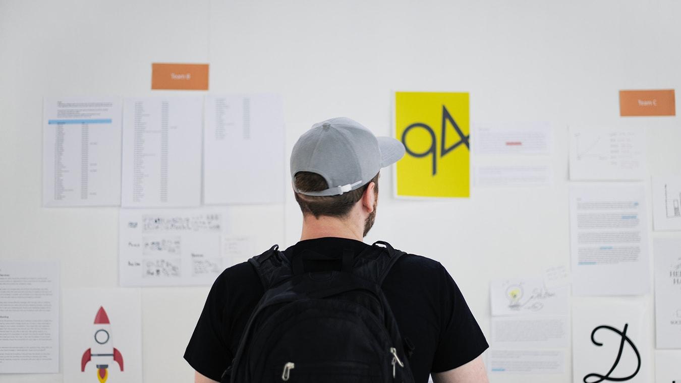 Pursue your BFA in Graphic Arts degree online at Regent University, Virginia Beach.