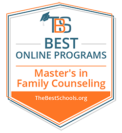 Best Online Programs - Master's in Family Counseling - TheBestSchools
