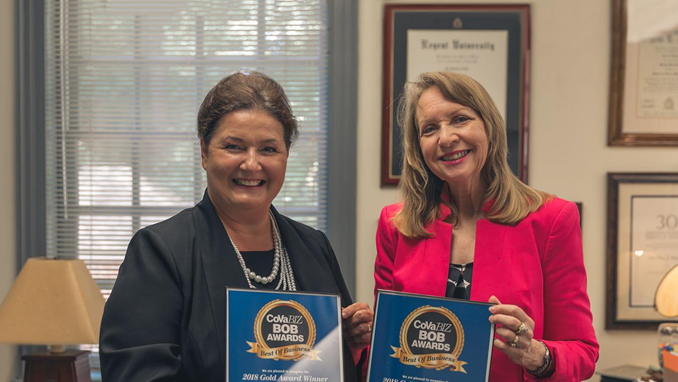 """Regent University Wins """"Best of Higher Education"""" Gold Award by <i>Coastal Virginia Magazine</i>"""