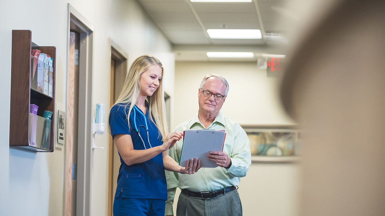 Regent's College of Healthcare Sciences offers both on-campus and online training in Healthcare, Nursing and STEM programs.