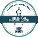 Best Master's in Organizational Leadership - Successfulstudent.org | Regent University