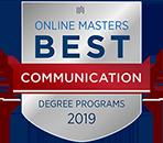 Online Masters Best Communication Degree Programs 2019