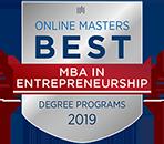 Online Masters Best MBA in Entrepreneurship - Degree Programs 2019