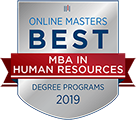 Online Masters Best MBA in Human Resources Degree Programs 2019