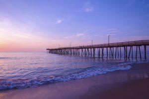 Enjoy the Oceanfront, Virginia Beach.