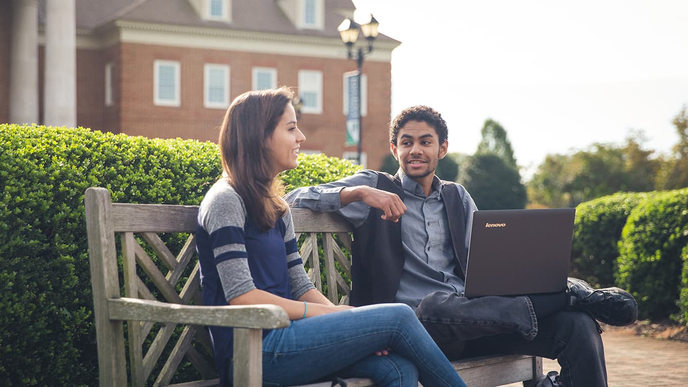 Pursue your BA in English degree online or on campus at Regent University, Virginia Beach, VA 23464.