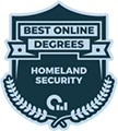 #10 Best Online Bachelor's Degree in Homeland Security | OnlineSchoolsReport.com