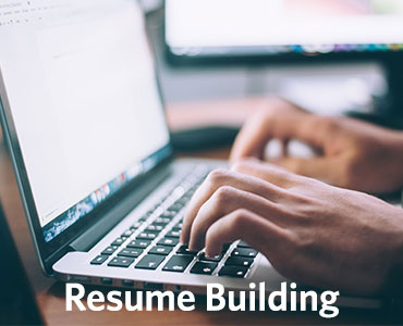 Learn how to develop your resume through Regent's career center.