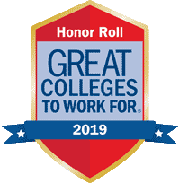 Great Colleges to Work For | Regent University