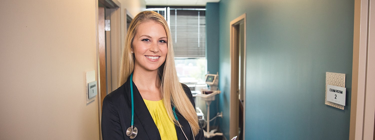 An MBA in Healthcare Management provides a business-driven approach to management and decision-making.