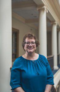 Regent University new faculty member Barbara Nicolosi