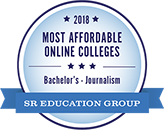 2018 Most Affordable Online Colleges