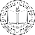 Regent University ranked #42 of the top 52 homeland security degree programs | Intelligent.com