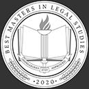Regent University ranked #8 of the top 15 master's in legal studies degree programs | Intelligent.com