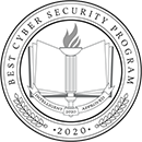 Regent University ranked #17 of the top 60 online cyber security degree programs | Intelligent.com