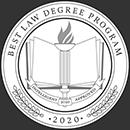 Regent University ranked #12 of the top online law degree programs   Intelligent.com