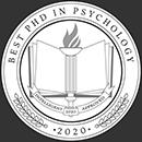 Regent University ranked #12 of the top 25 Ph.D. in Psychology programs | Intelligent.com