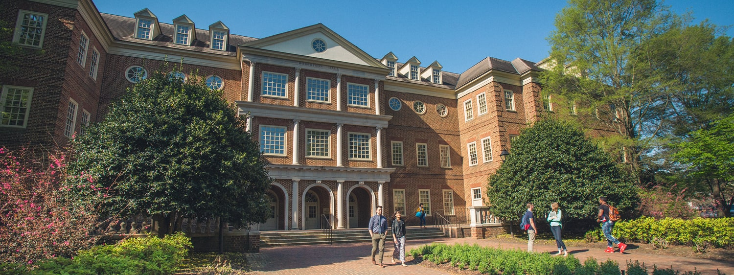 Regent University's online degree programs have again earned top accolades, according to Best Online rankings released by U.S. News & World Report.