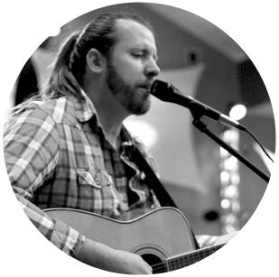 Adam Cates & Big House Band