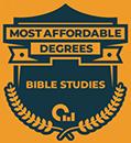 Regent University Ranked #17 on the Top 25 Most Affordable Online Bible Studies Degrees | Online Schools Report, 2020