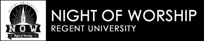 Regent's Night of Worship is held on its campus in Virginia Beach, VA 23464.