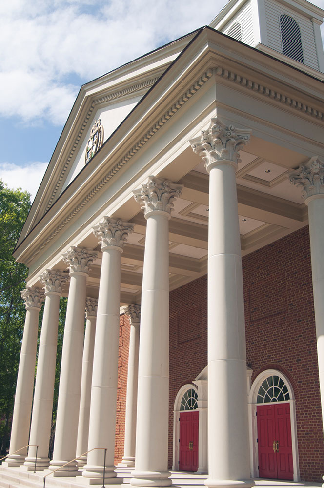 Learn about the dean's position at the Regent University's Robertson School of Government, Virginia Beach.