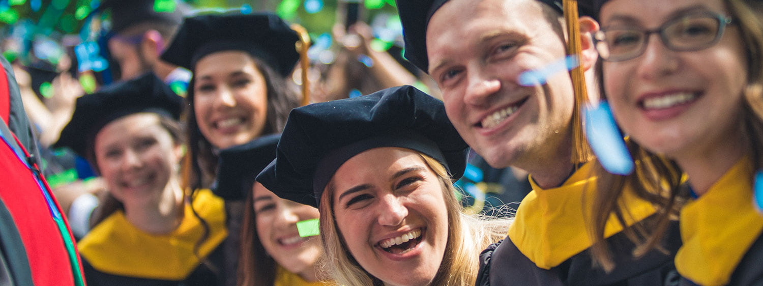 Learn about Regent University's rankings, accreditations and accolades.