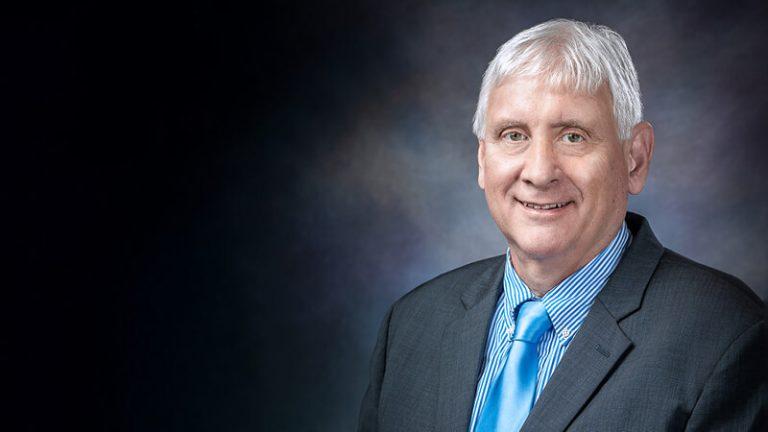 Virginia Beach Mayor Bobby Dyer, a Regent University alumnus.