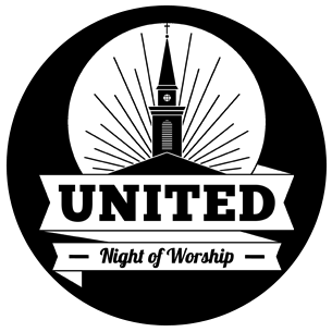 United Night of Worship at Regent University, Virginia Beach.