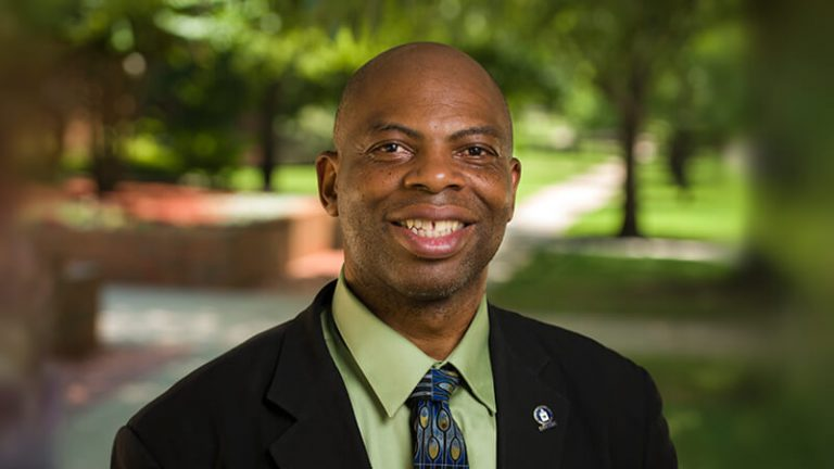 Notable Alumni Regent University Daryl Green