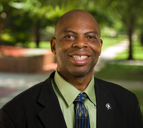 Notable Alumni Regent University Daryl Green